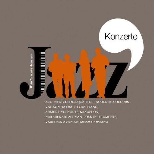 Acoustic Colors Quartett 384x384