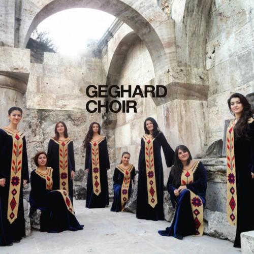 Geghard Choir769X769