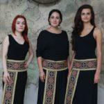 Tatev und Arpi