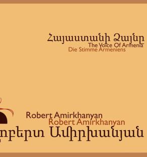 cd voice of armenia quadratisch