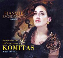 hasmik b komitas