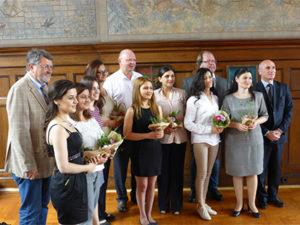 Gehard Chor in Bensheim 2016 skaliert
